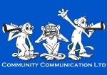 Community Communication Logo